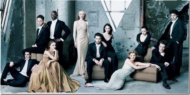annie leibovitz: Vanity Fair, Wedding, Group Shots, Annieleibovitz, Vanities, Annie Leibovitz, Hollywood, Group Photo, Vanityfair