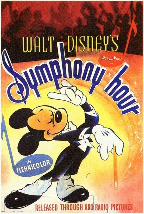 Watch These Five Disney Shorts about Classical Music   Music