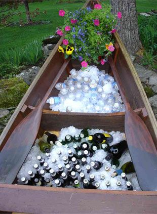Perfect for our lake side wedding!