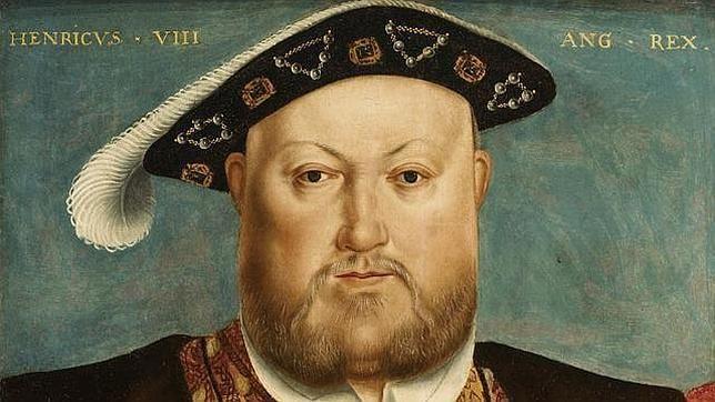 La de tonterías que se han dicho de este rey. Por lo visto ni era un mujeriego ni tenía sífilis... y era un buen músico y aceptable poeta. ¿Pero mandó matar a sus esposas?