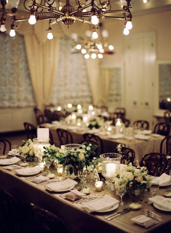 New Orleans Black Tie Wedding  Photography: Tec Petaja // Event Design and Paper Goods: Bash, Please // Flowers: The Nouveau Romantics // Cinematography: Joel Serrato //