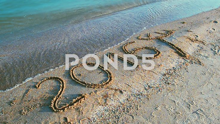 Video footage. Pond5.com. Inscription 2016 on sand.    #holiday #2016 #beach #sand #date #shore #romantic #background #vacation #coast #tropical #future #water #nature #happy #travel #sign #celebration #foam #wave #number #sea #year #ocean #new #concept #handwriting #abstract #writing #coastline #eve #scenery #drawing #paradise #season #recreation #tourism #natural #white #glow #beauty #seascape #scenic #scene #beautiful #relaxation #umbrella #sunset #sunny #summer  #Video #footage #stock…