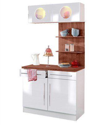 Küchenbuffet keitum held möbel breite 100 cm im online shop von baur