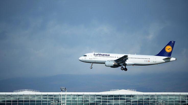 Bahn frei für den Piloten-Streik: Gericht: Cockpit darf Lufthansa bestreiken