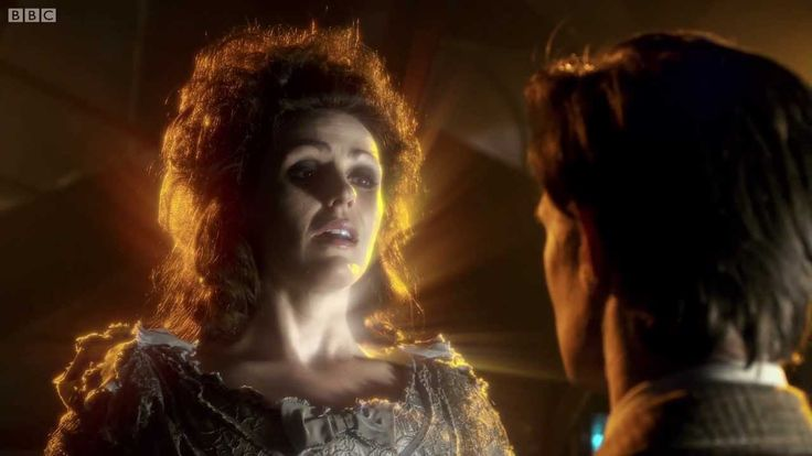 I just wanted to say Hello - Doctor Who - The Doctor's Wife - Series 6 -...