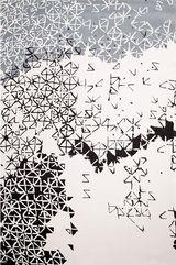 Batik Ubud by Akira Isogawa - Hirameki - Rug Collections - Designer Rugs - Premium Handmade rugs by Australia's leading rug company