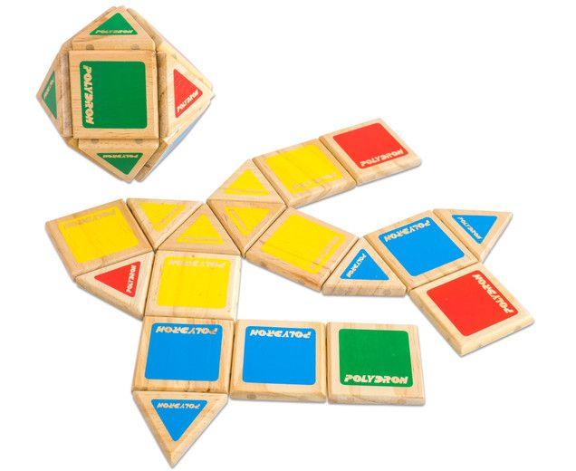 Geometrie Spiele