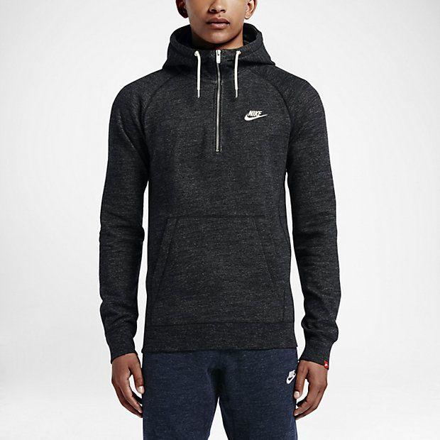 Nike Sportswear Legacy Men's 1/2 Zip Hoodie