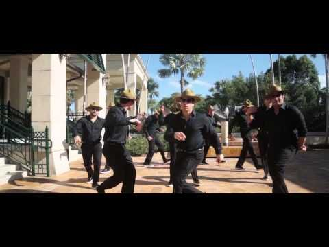 Straight No Chaser - Happy (music video). See Straight No Chaser perform LIVE at The VETS on November 23rd!