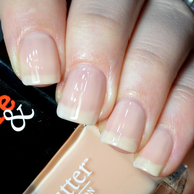 Allure & butter LONDON Arm Candy Collection - 'Nude Stilettos'