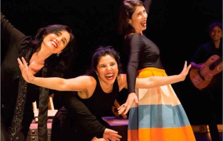 Teatro Grupo Galpão: De Tempos Somos