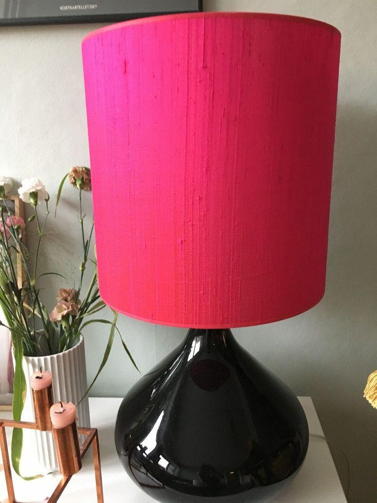 FINN – Lampeskjerm Flavia Fuchsia
