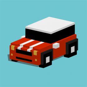 smashy road game icon - Google Search