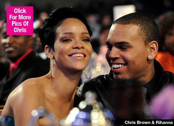Chris Brown Speaks Out About How Much He Still 'Loves' Rihanna