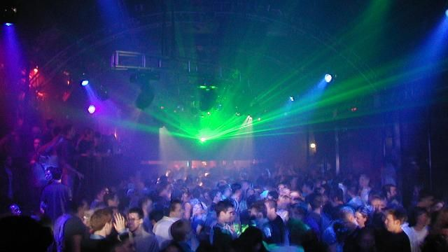 I review the campest club in town, Heaven nightclub near Charing Cross  http://www.dayoutinlondon.com/heaven-review/