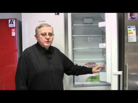 Prohlédnout video mraznička a maso