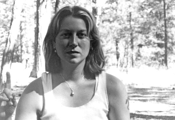 "Cheryl Strayed was 26 years old, recently divorced, grieving the death of her mother—and about to embark on an adventure that would change her life fore Read more: http://www.oprah.com/oprahsbookclub/From-Lost-to-Found-Cheryl-Strayeds-Journey-in-Photos#ixzz20zJzKOCS From her book ""Wild"" On my must read list!"