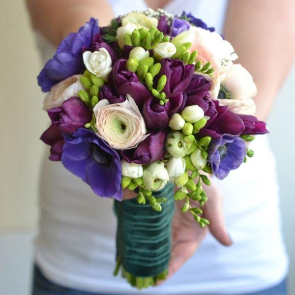 LacyBird - Наши работы - Букеты #flowers #bouquet