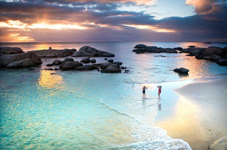 Capetown : Top 10 Travel Destinations for 2014