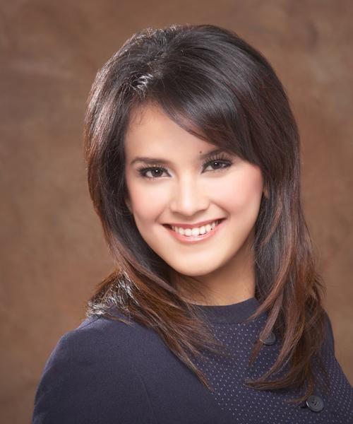 Eva Yulianti - Indonesian Star #Indonesian #celebrities http://livestream.com/livestreamasia