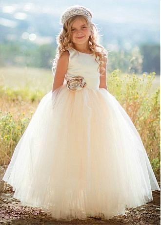 80ffed9428 Discount Flower Girl Dresses