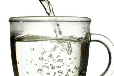 I only drink warm water after my Chinese Acupuncturist explained the importance that it preserves and protects the internal organs. I know cannot drink any cold water and love the soothing effect warm water has.