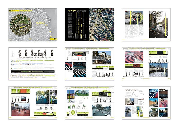 KRISTINE JENSENS TEGNESTUE. Prags Boulevard. Copenhagen. Denmark #publicspace #espaciopublico INCOMMON SERIES Published in The Public Chance http://aplust.net/tienda/libros/Serie%20In%20Common/THE%20PUBLIC%20CHANCE/#project-635