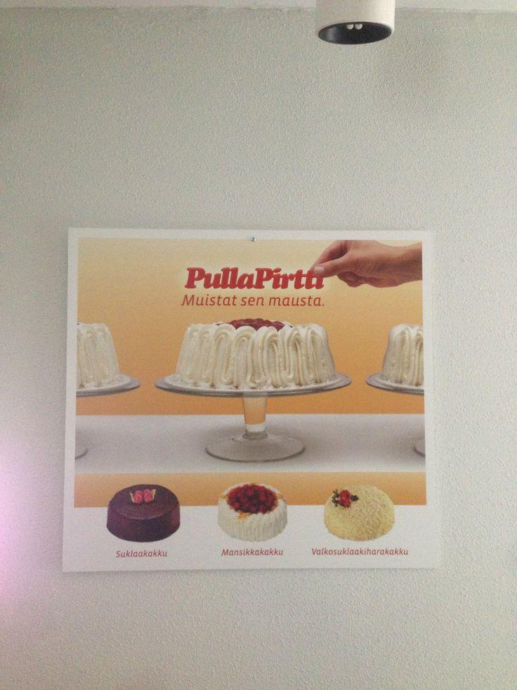 Company Pullapirtti baker