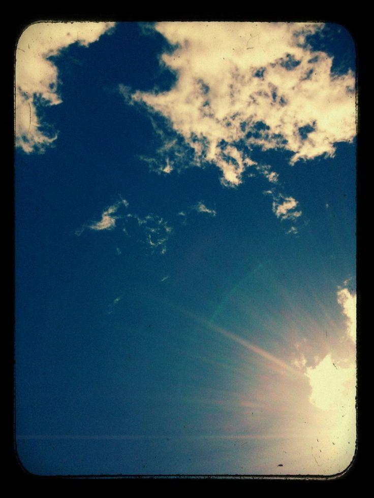 todo este cielo