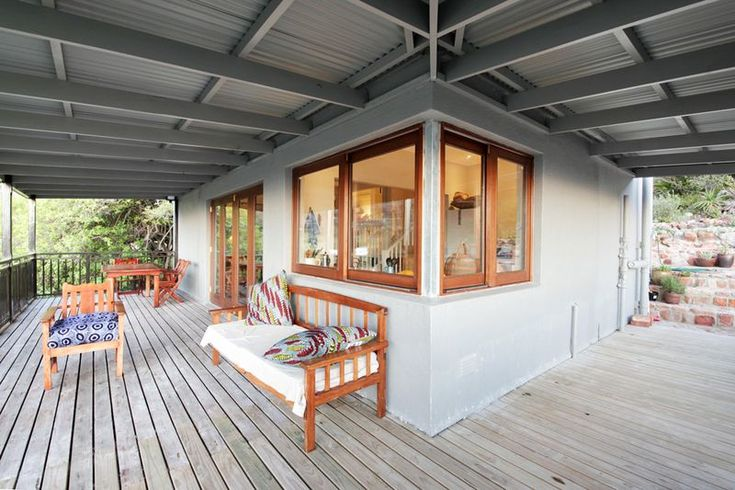 Self Catering Two Bedroom Accommodation Cape Town #Clovelly