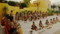 :: Cuixmala School :: Mexico