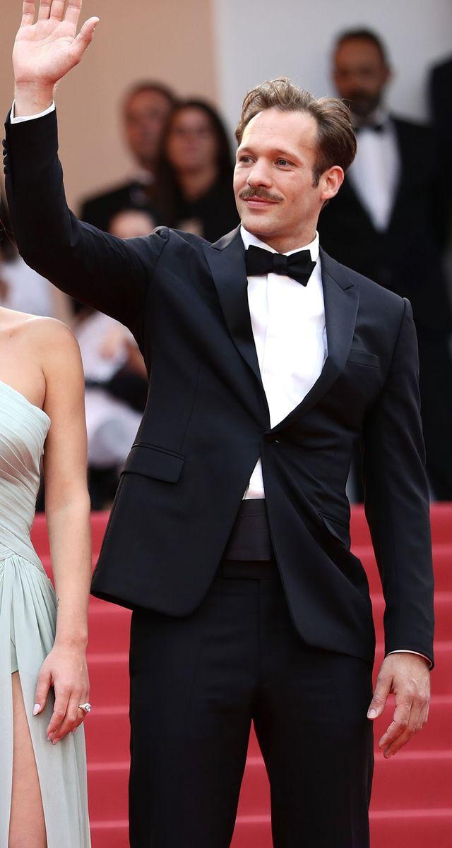 Paul Hamy Festival De Cannes Mode Look Homme