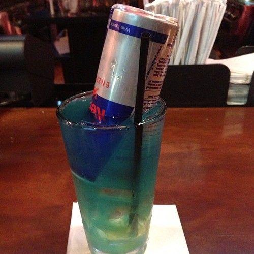 Mixed Drinks Alcohol, Vodka