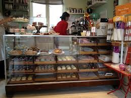Ruby and Ella's cupcake bakery and cafe in Camden!! A Touch of Frosting