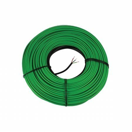 Warmly Yours 240 V Snow Melt Cable, 428 '