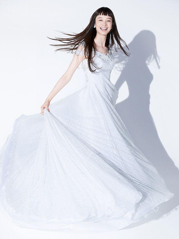 オーセンティック(Authentique) 銀座 アーティザンの技が光るレース×刺しゅうの美しいハーモニー