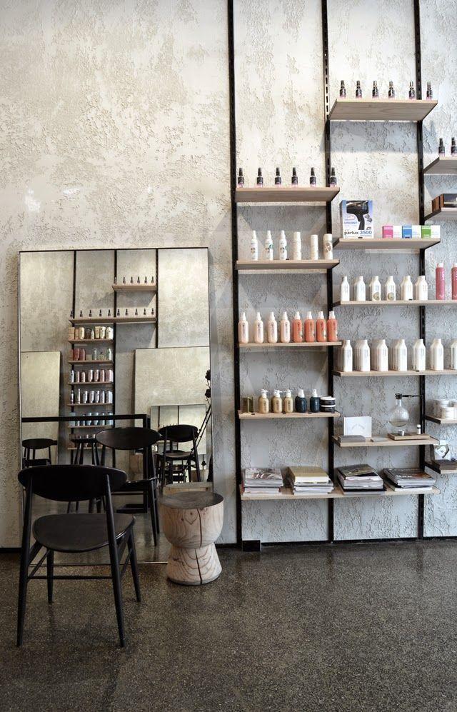 Decoração de salão de beleza e cabeleireiros                                                                                                                                                     Mais