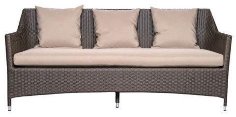 Porta Lounge Sofa - Complete Pad ®