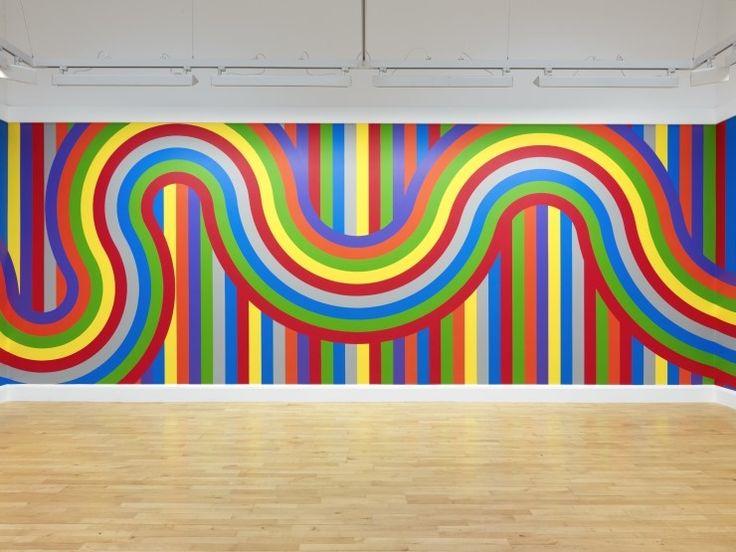 [솔르위트/솔르윗트/솔르윗/SOL LEWITT] 인식과 언어, 반복의 문제에 관심을 가졌던 현대미술가 솔르윗 : 네이버 블로그