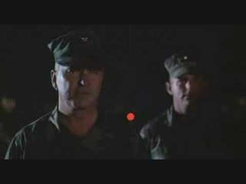 Heartbreak Ridge - Assessment - YouTube