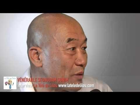 Trouver sa passion et mission de vie - Seongdam ( interviewé par Lilou Macé en DIRECT) - YouTube