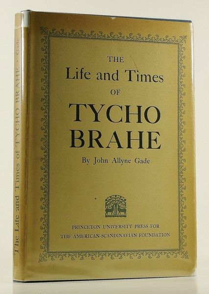a biography of the life and times of tycho brahe Tycho brahe biography and related resources for the rest of his life tycho's death brahe died in 1601.