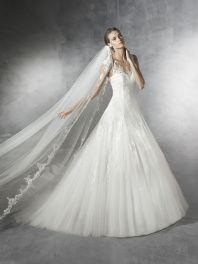 Svatební šaty - Pronovias Pramola