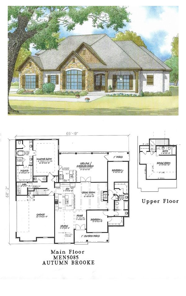 Custom House Plans Dream Home Construction Olive Branch Ms Custom Home Plans Modern Style House Plans House Plans