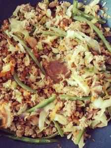 How to make MU SHU PORK – CHOW MEIN – CHOP SUEY all from one basic recipe!