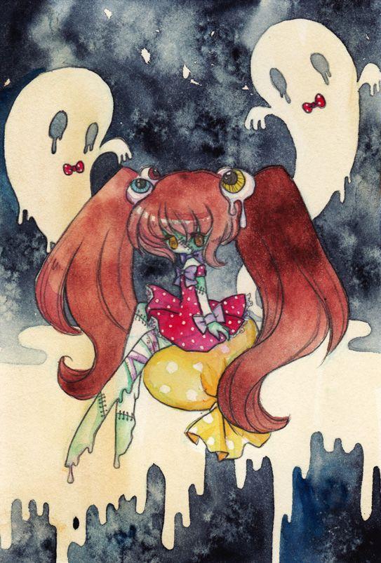 ハロウィンの求婚 by MitsukaChiru