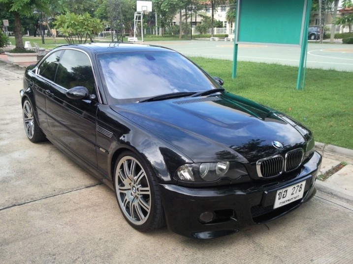 BMW E 46 coupe                                                                                                                                                                                 More