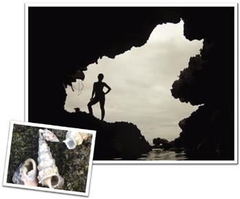 Caves | Koro Sun Resort | Fiji Vacations