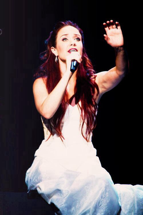 Sierra Boggess. She is so perfect!