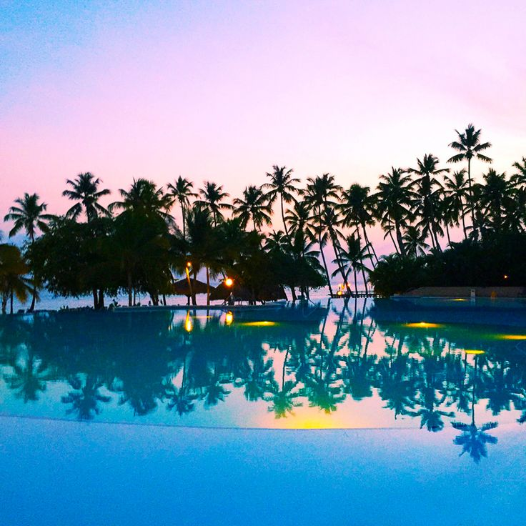 Enjoy the sunsets! #DiscoverDreamsSweeps Dominican Republic La Romana Travel Guide Visit honeymoon holiday-144